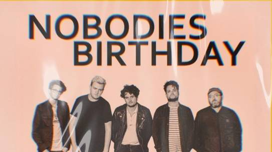 REVIEW: 'BRIDGES' NOBODIES BIRTHDAY