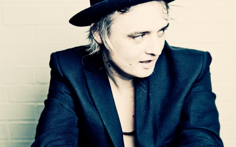 3. Peter Doherty by Roger Sargent