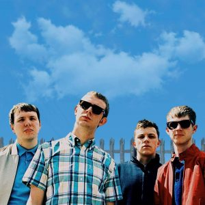 The Spitfires PHOTO