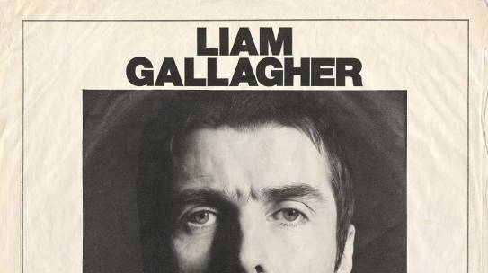 ALBUM REVIEW: LIAM GALLAGHER – AS YOU WERE