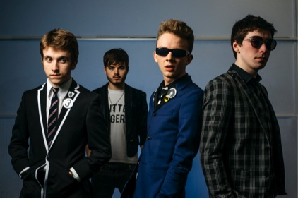 INTERVIEW: THE STRYPES – PART TWO