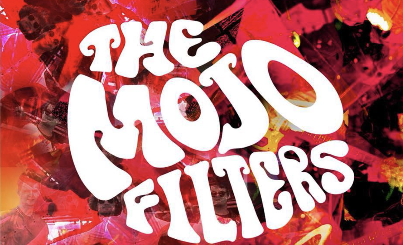 INTERVIEW: THE MOJO FILTERS