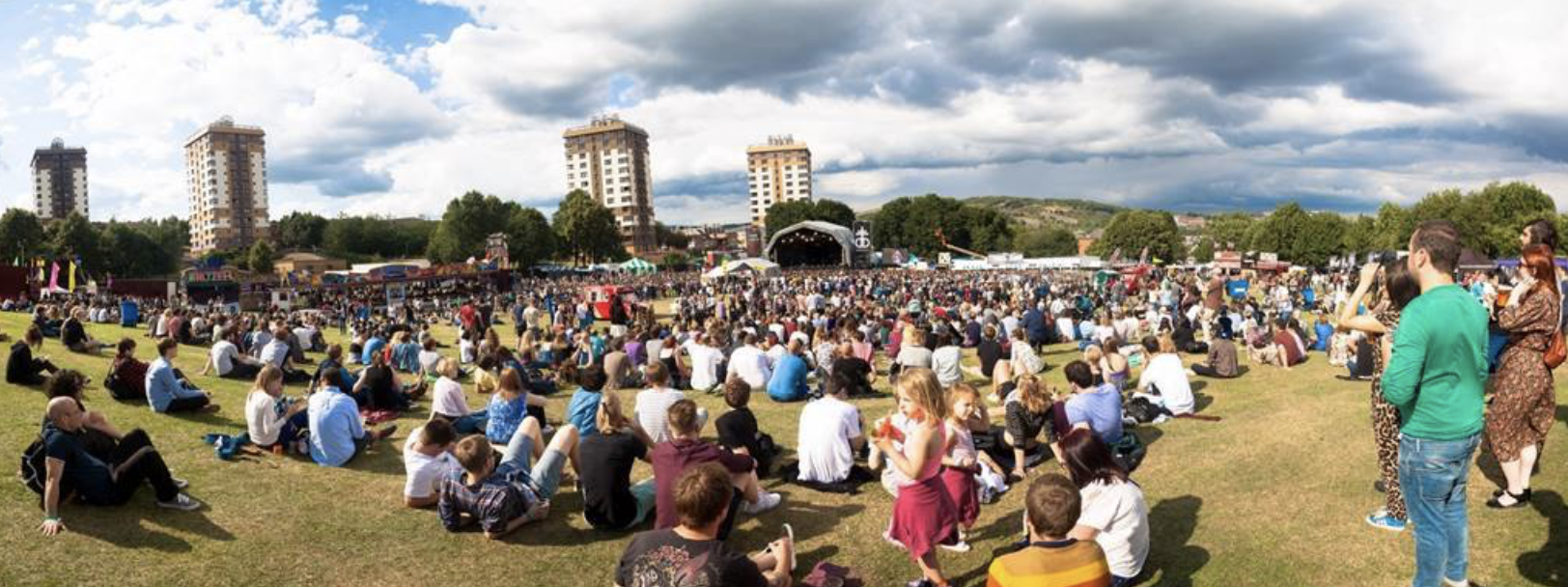 TRAMLINES: SECOND WAVE OF ACTS ANNOUNCED