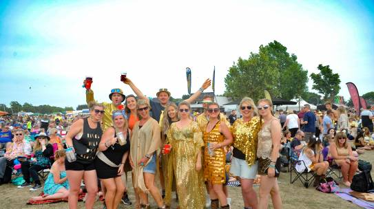 ISLE OF WIGHT FESTIVAL – FULL REVIEW