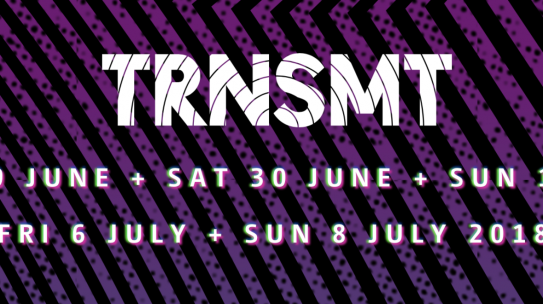 60 SECONDS: THE AMORETTES PLAY QUEEN FOR TRNSMT FESTIVAL
