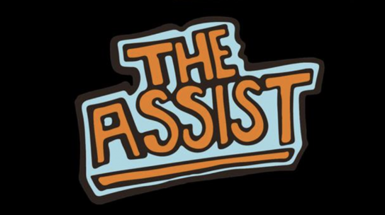 60 SECONDS: THE ASSIST