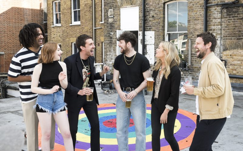 This Feeling TV with Red Stripe Episode 6, with Miles Kane, Laura Whitmore, Tom Grennan, The Surrenders, Sophie and the giants and Gordon Smart