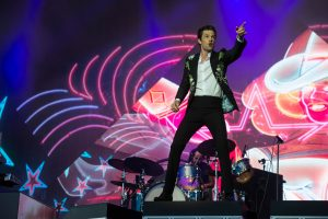 THE KILLERS - TRNSMT HEADLINER 2 - CREDIT ROB LOUD