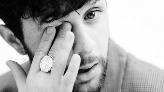 KENDAL CALLING: 60 SECONDS WITH TOM GRENNAN