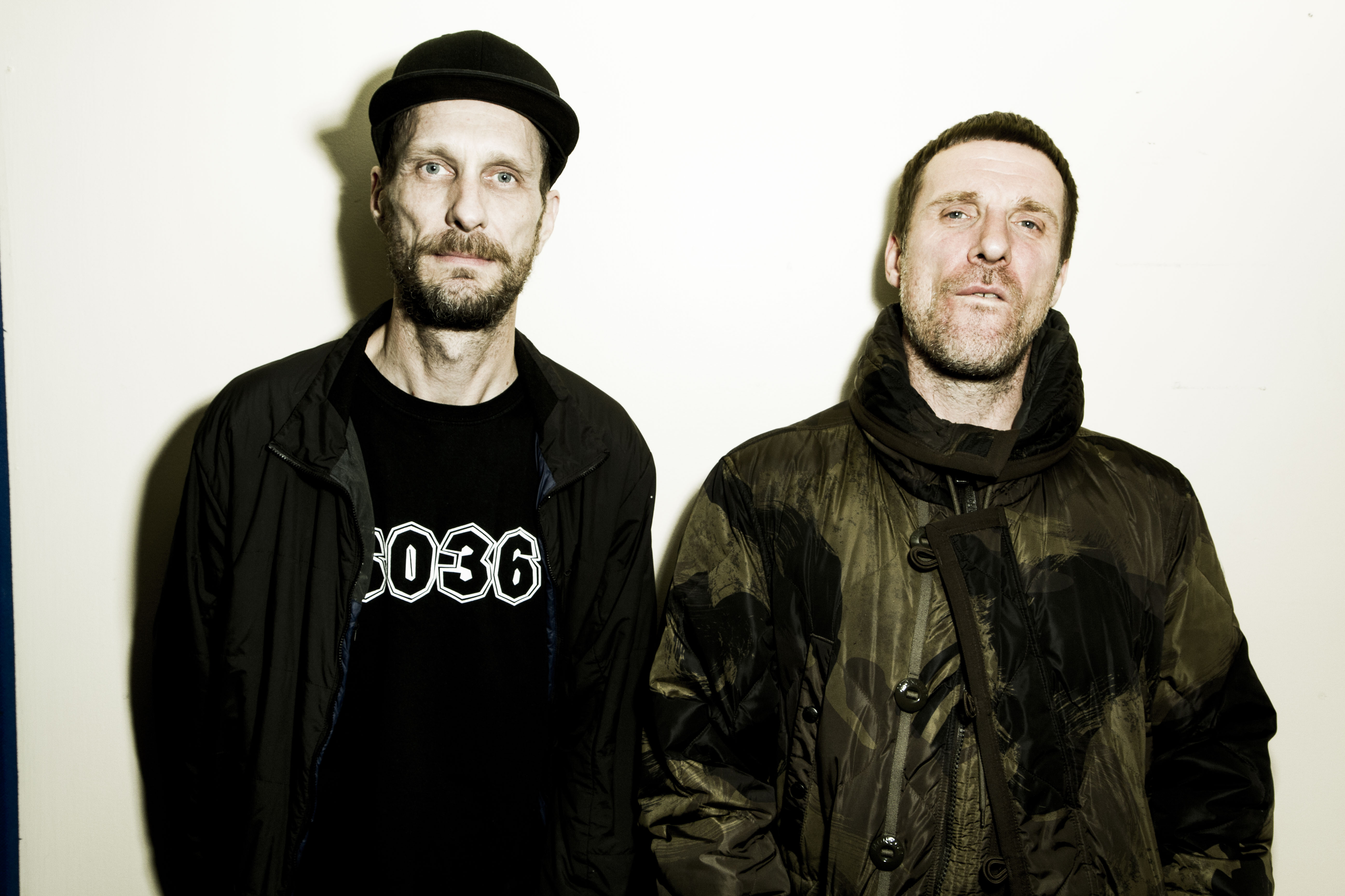 INTERVIEW: JASON – SLEAFORD MODS