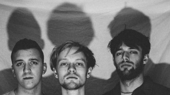 TRACK OF THE DAY: RUBBER JAW – FREAKING OUT