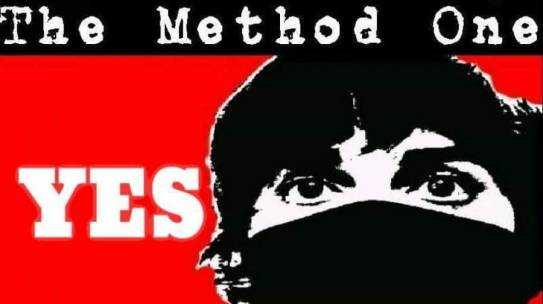 INTRODUCING THE METHOD ONE