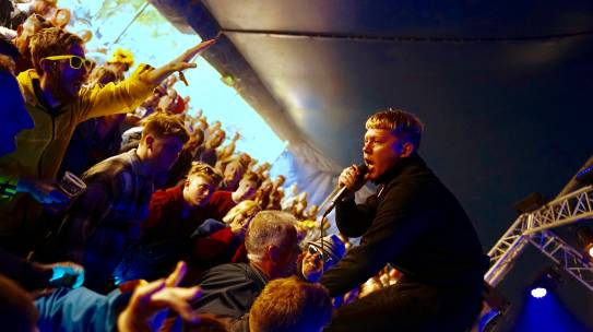 RETURN TO ZONE ISLAND – THIS FEELING IOW REVIEW