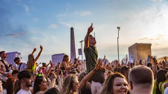 REVIEW: TRNSMT REVIEW