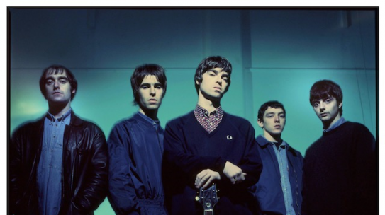 OASIS RELEASE FADE AWAY VIDEO FOR 25TH DEFINITELY MAYBE ANNIVERSARY