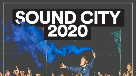 LIVERPOOL SOUND CITY APPLICATIONS TO PLAY ARE OPEN