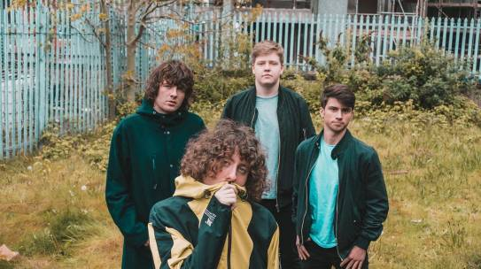 INTRODUCING THE BAND [9] – CLEARGREEN