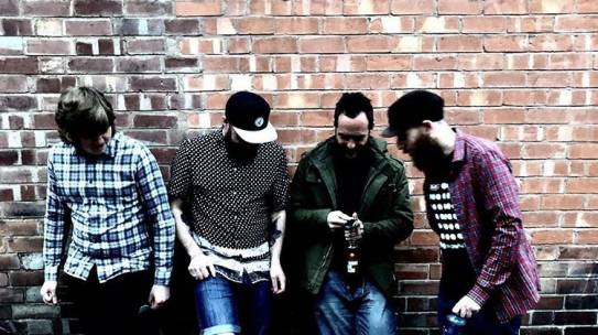 INTRODUCING THE BAND [11] – THE SMALL TOWN BOYS