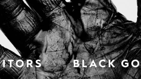 REVIEW: EDITORS – 'BLACK GOLD' ALBUM