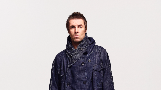 LIAM GALLAGHER & MORE REVEALED AS NOMINEES OF SPECSAVERS SCOTTISH MUSIC AWARDS