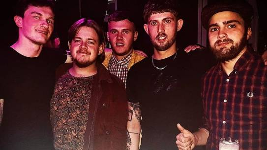 INTRODUCING THE BAND [17] – FRESTAN