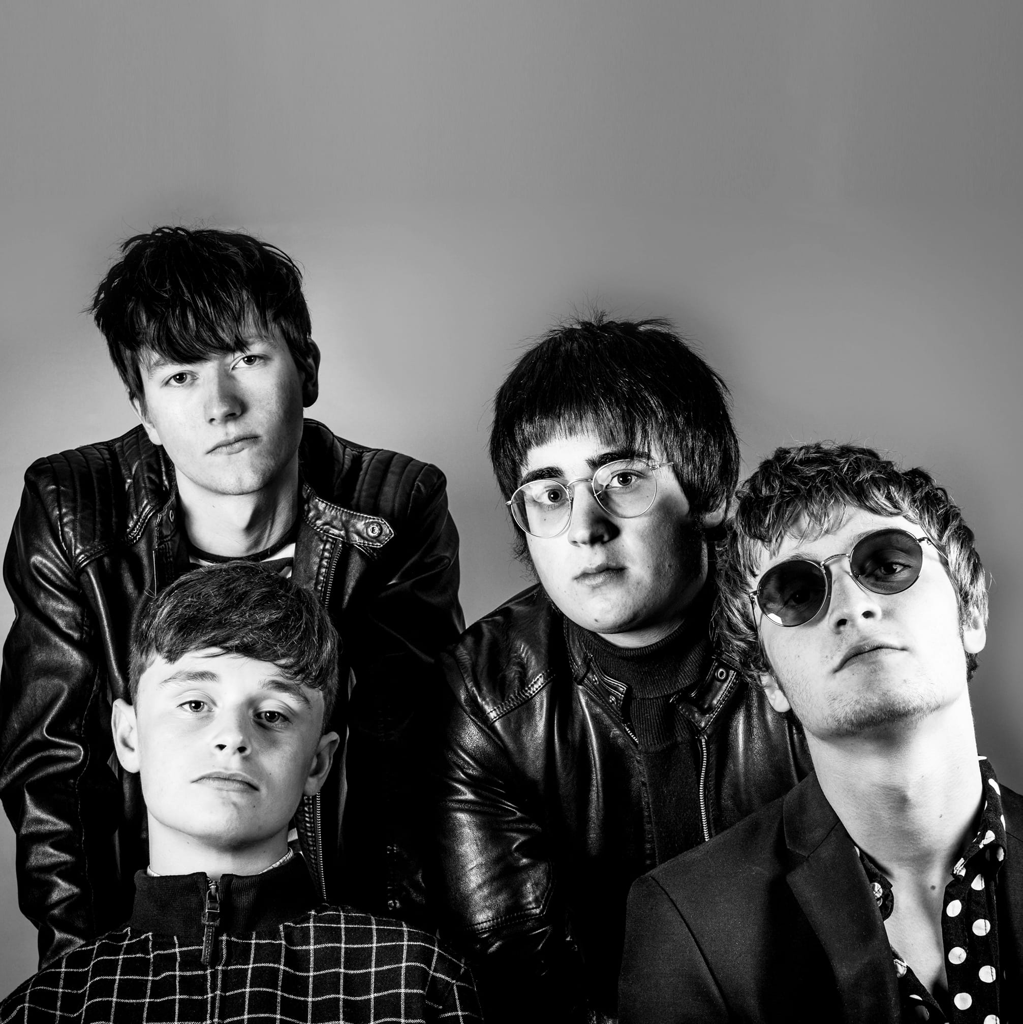 INTRODUCING THE BAND [18]: THE LAPELS