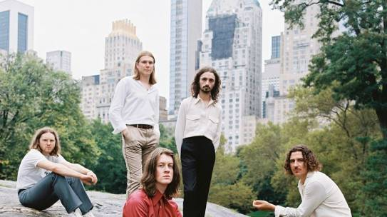 60 SECOND REVIEW – BLOSSOMS O2 MANCHESTER