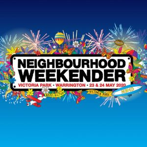 NEWS: NEIGHBOURHOOD WEEKENDER JUST GOT BIGGER