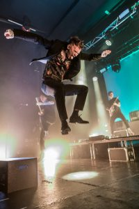 Frank Carter And The Rattlesnakes (20 of 29)