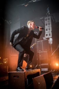 Frank Carter And The Rattlesnakes (22 of 29)