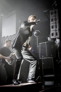 Frank Carter And The Rattlesnakes (5 of 29)