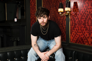 TOM GRENNAN: THIS FEELING EPICENTRE OF GUITAR MUSIC EXPLOSION
