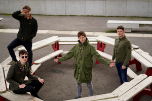 TWISTED WHEEL RELEASE 'I AM IMMUNE' LYRIC VIDEO TONIGHT AT 7PM
