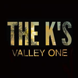 THE K'S STRIPPED BACK – JAMIE & RYAN RELEASE 'VALLEY ONE'