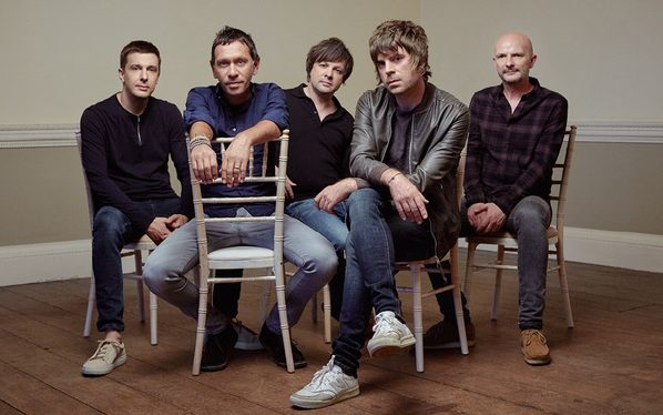 Shed Seven See Tickets