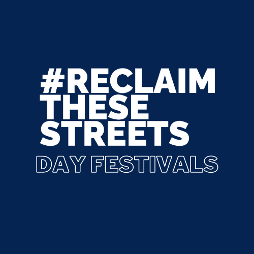 NORTHERN EXPOSURE JOIN WITH #RECLAIMTHESESTREETS TO HOLD A SERIES OF GIGS & DAY FESTIVALS