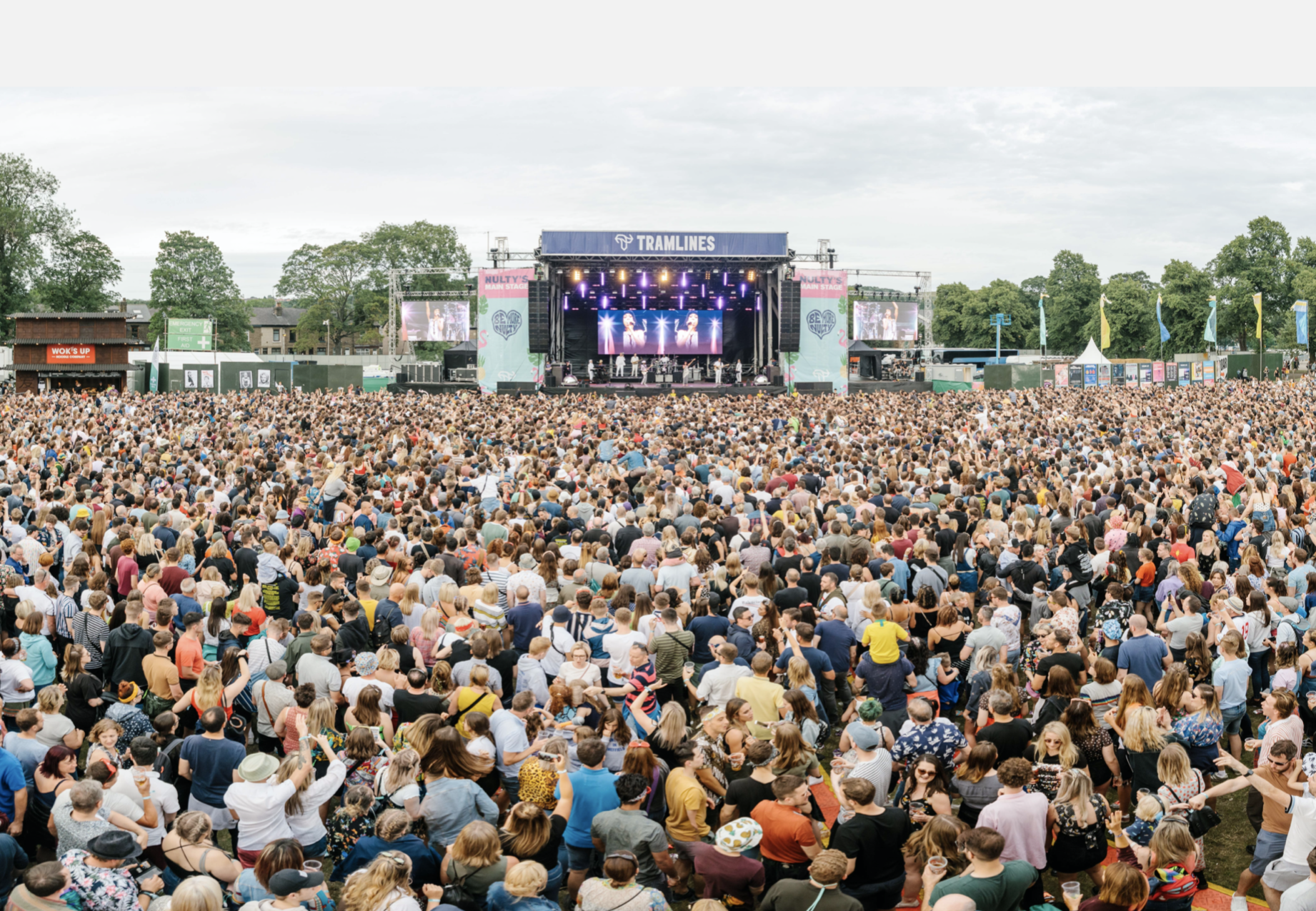 6 BANDS NOT TO BE MISSED AT THIS YEARS TRAMLINES