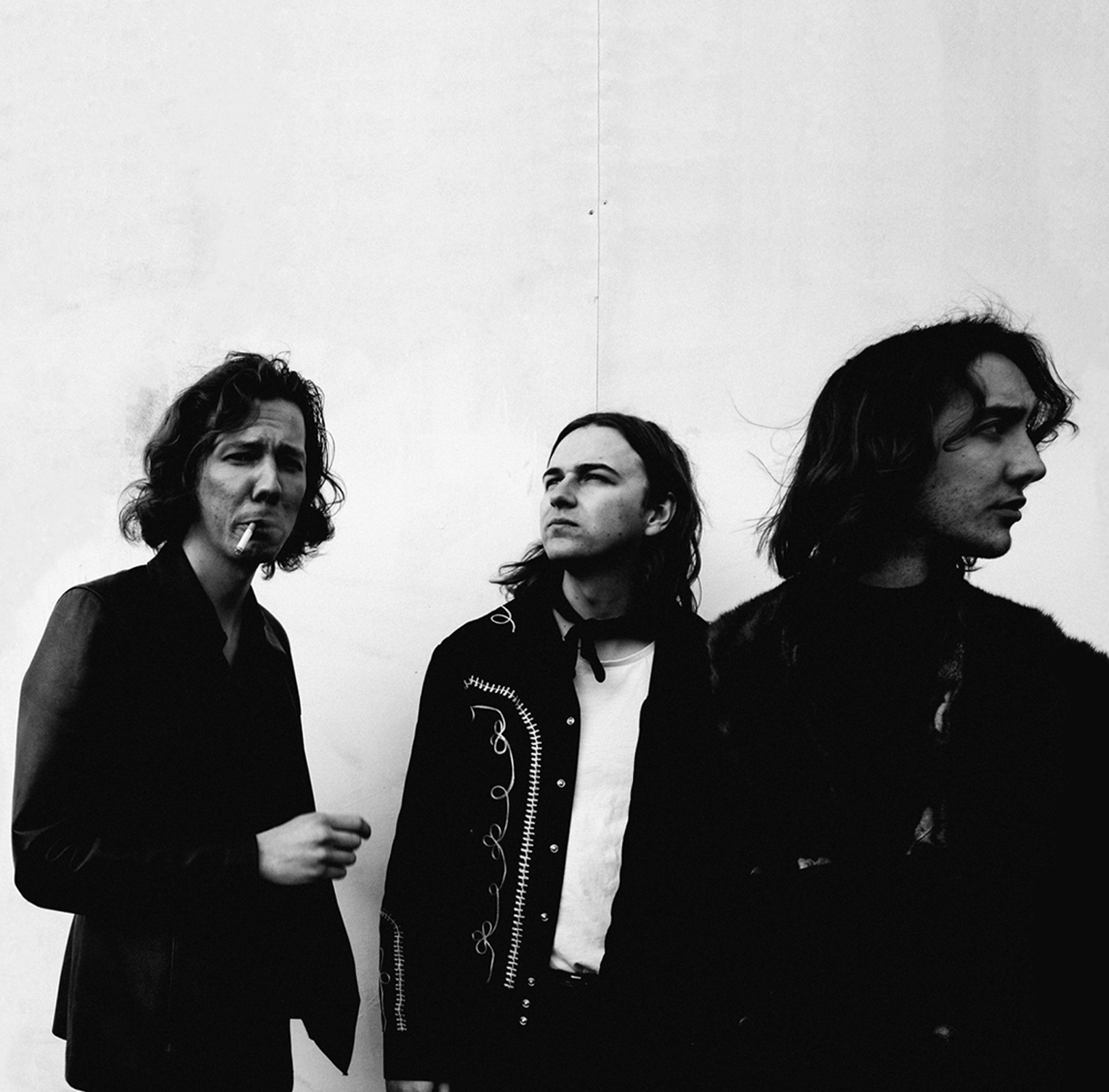 TOTD: THE HOWLERS – LOST WITHOUT YOU