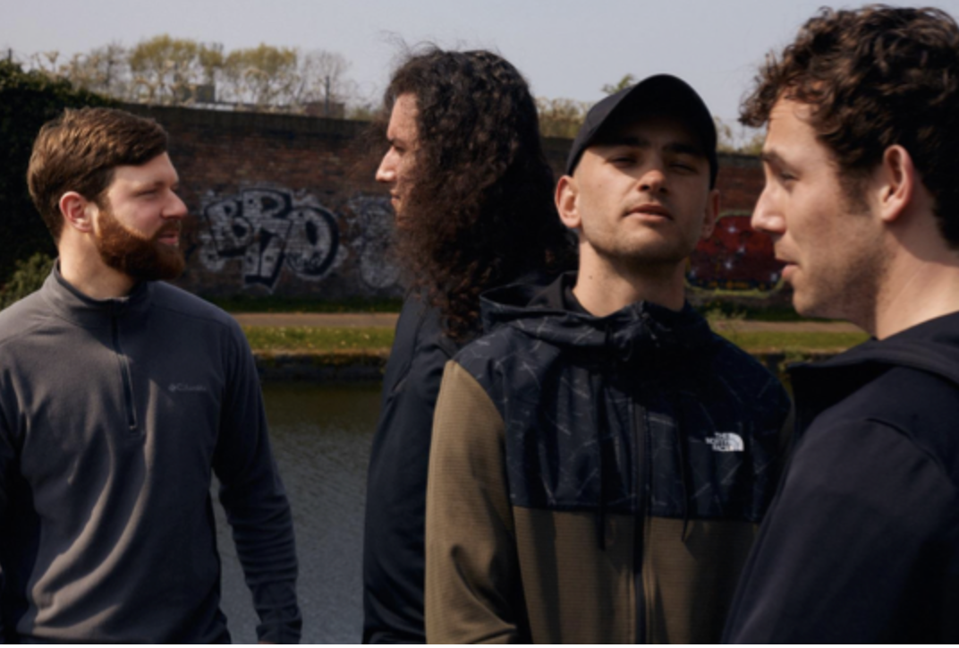 RATS RELEASE NEW SINGLE ON THIS FEELING RECORDS & TOUR WITH DMAS
