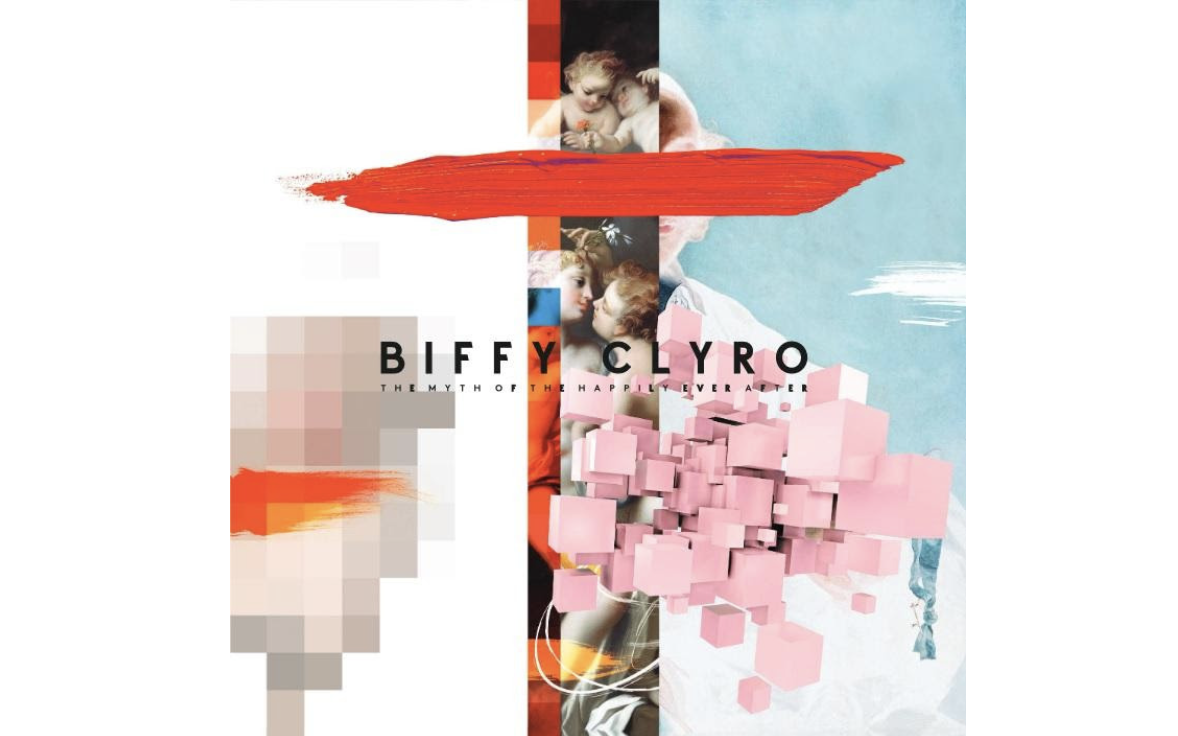 BIFFY CYLRO SURPRISE PROJECT 'THE MYTH OF THE HAPPILY EVER AFTER' TO BE RELEASED ON OCT 22ND